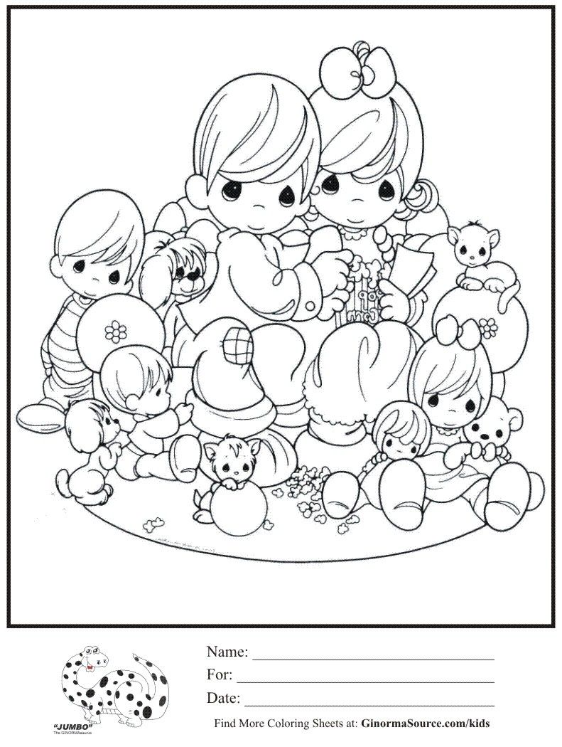 1000 images about precious moments coloring pages quilt on