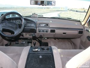 1997 Ford F 250 Ford F 250 Interior   Ada   Pinterest