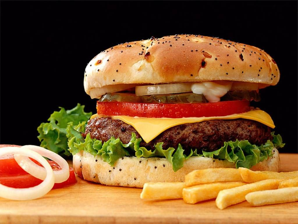 big burger wallpaper | 1448x972 | id:42899 | love wallpaper