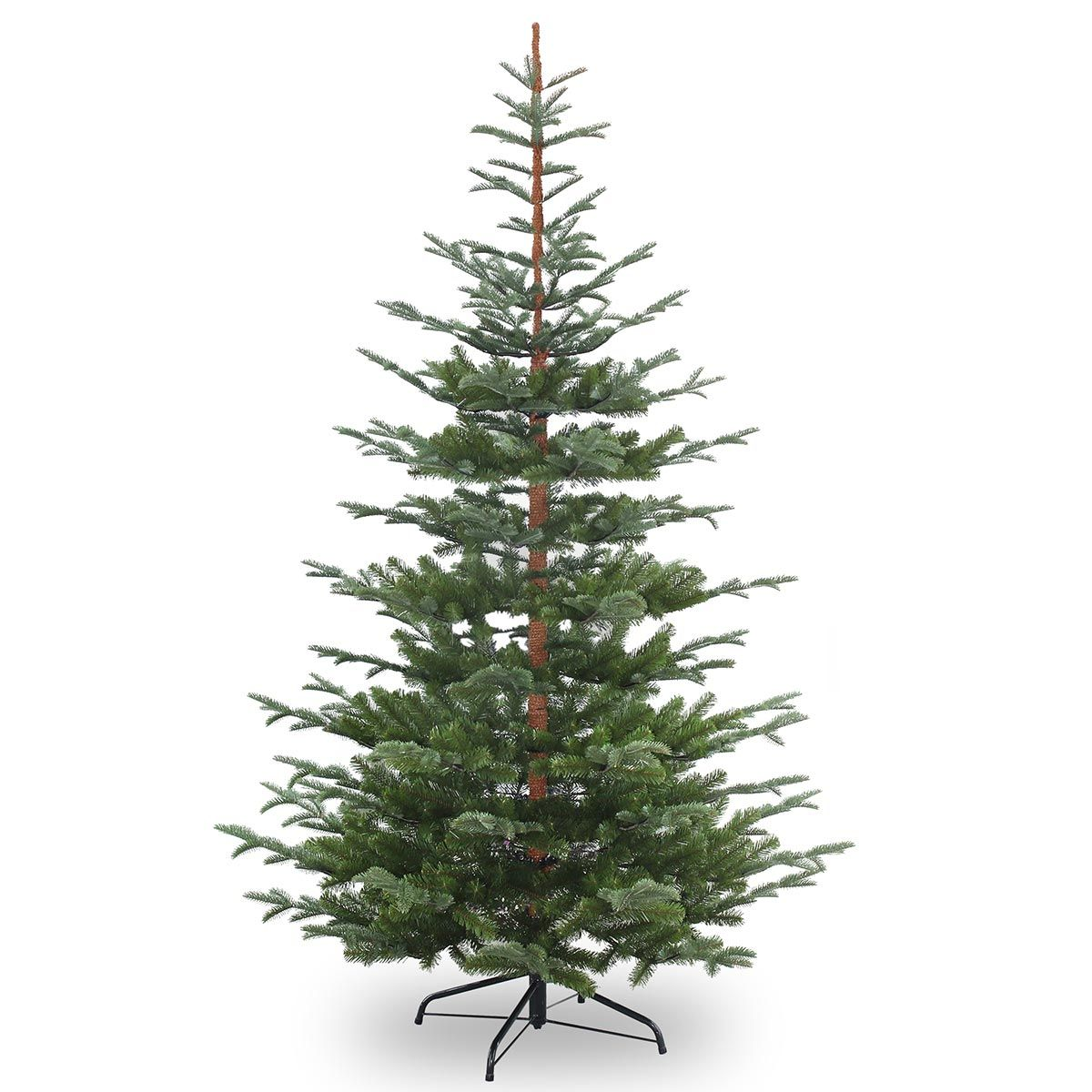 6ft Nobleman Spruce FeelReal Artificial Christmas Tree