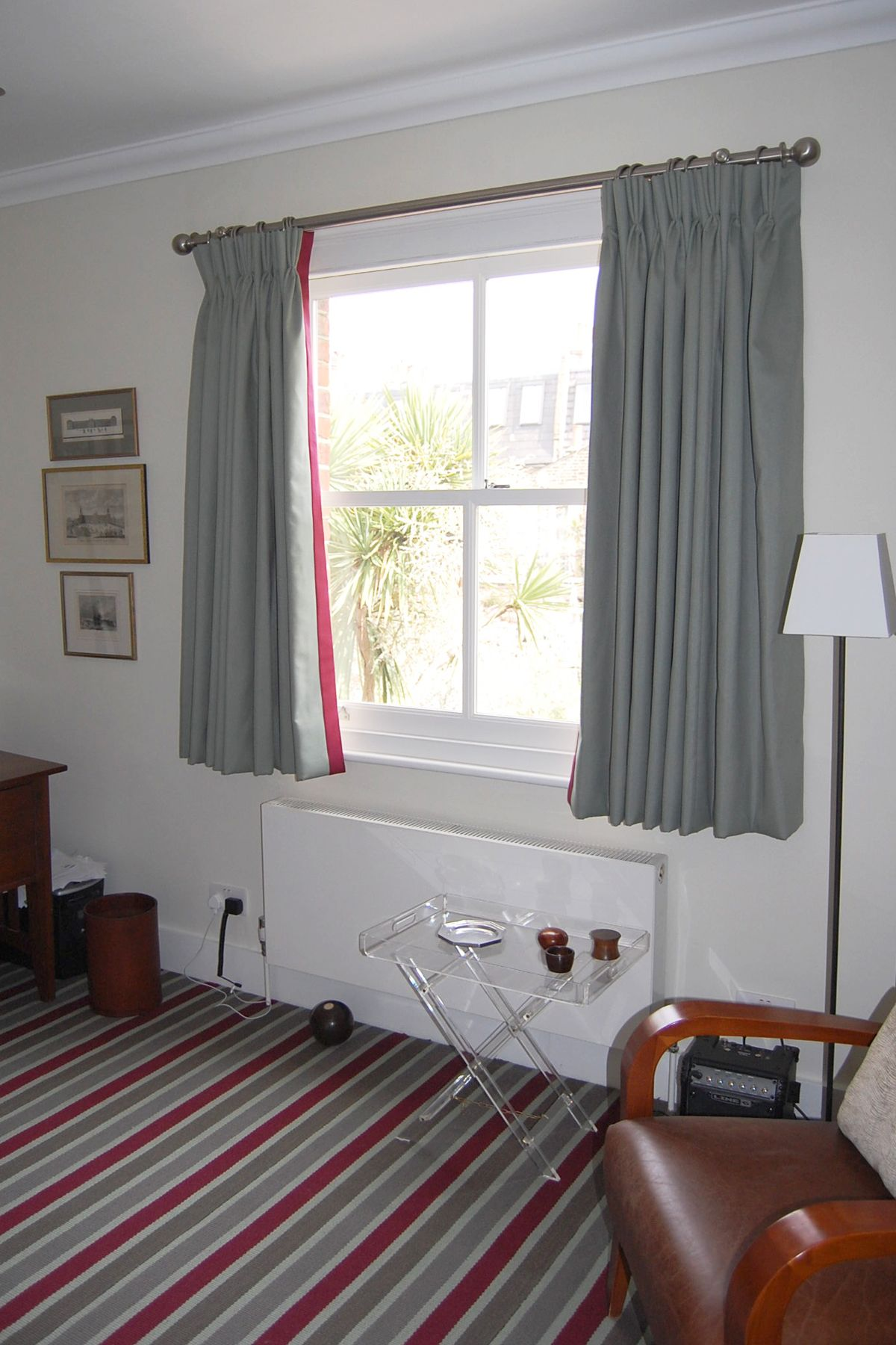 Short Curtains Design Ideas