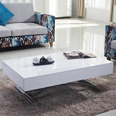 la table relevable et transformable ema represente l un des meubles optimisant l espace