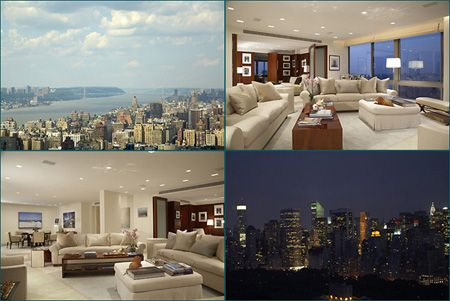 Howard Stern Apartment Addition In NYC WGTA Spsf NYC