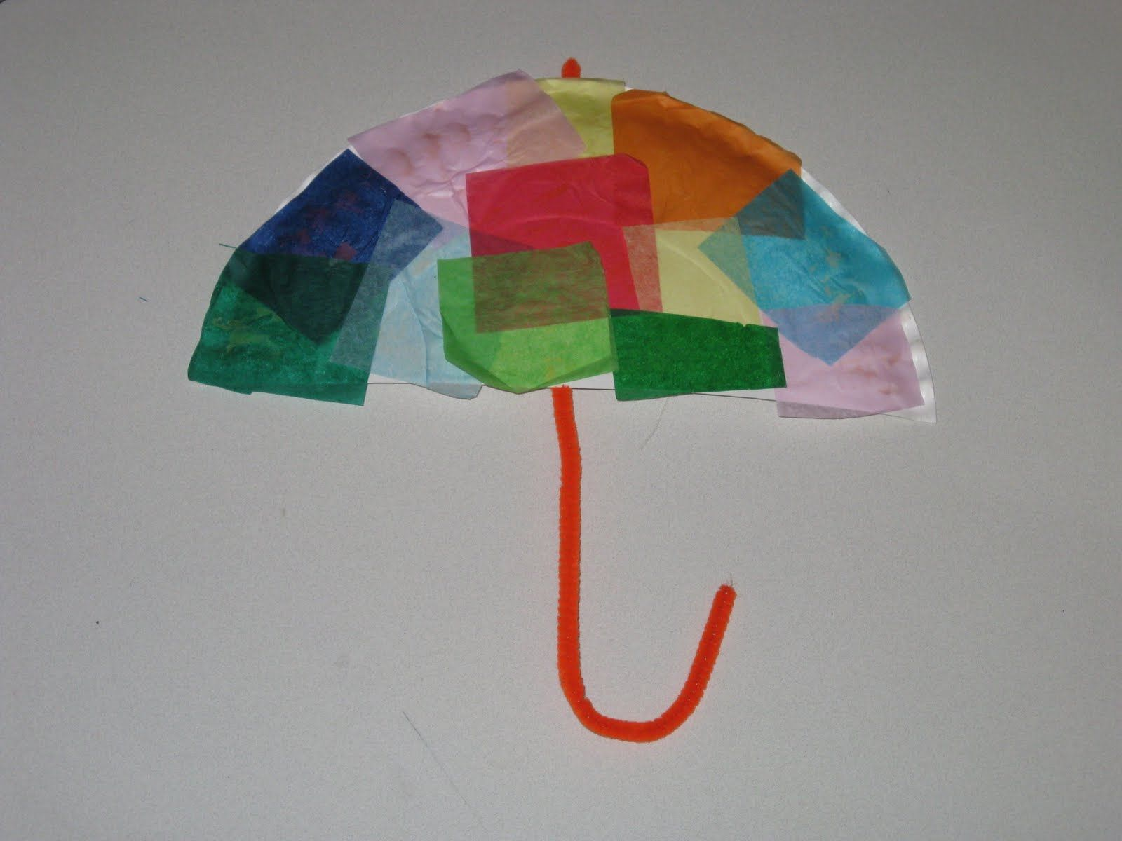 Umbrella Craft