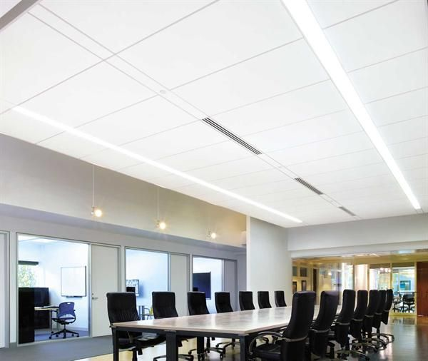 Armstrong Techzone Ceilings