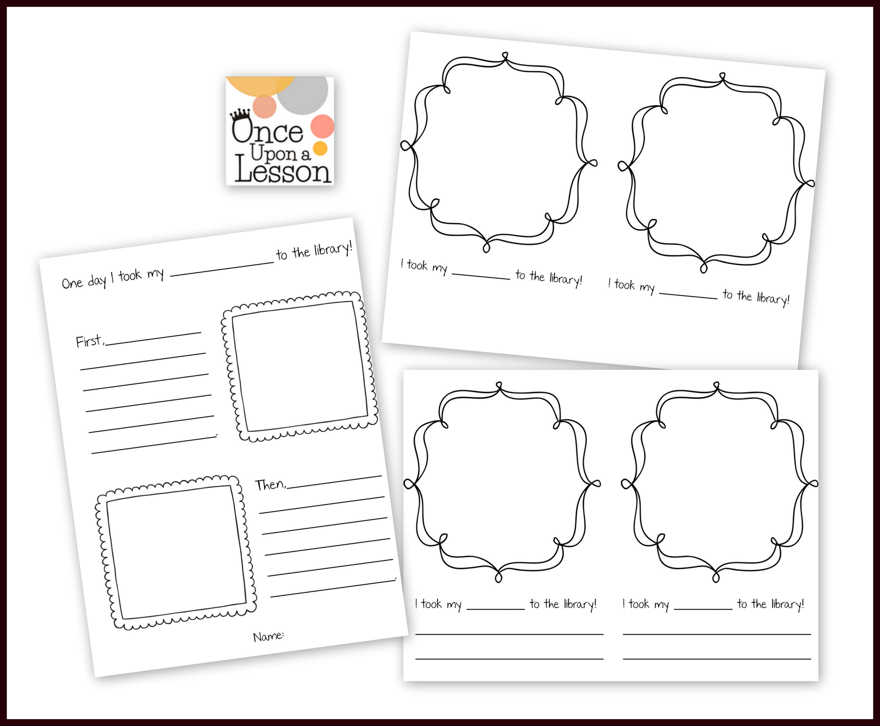 A Free Activity Download And Print To Use In The
