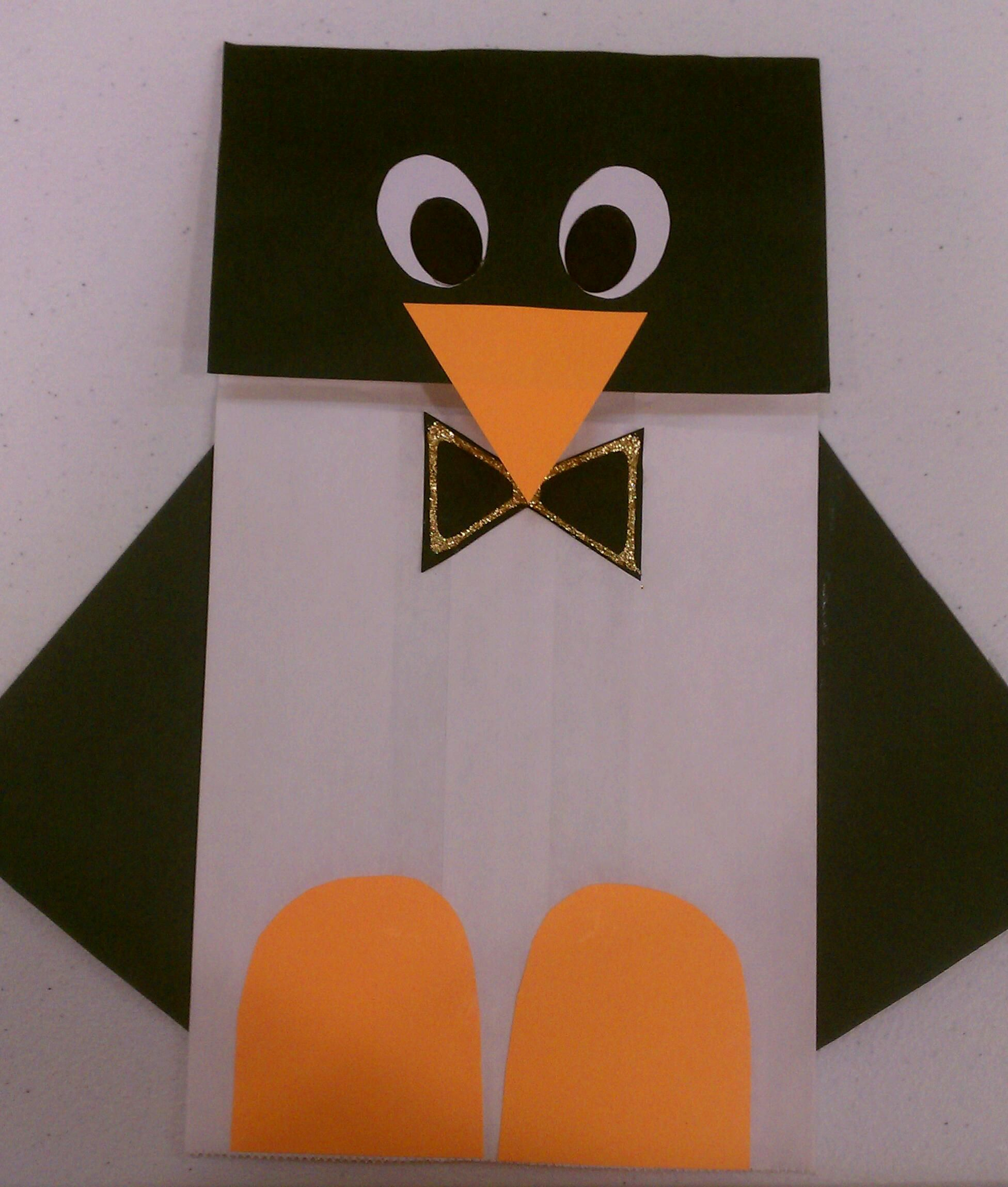 Images About Childcare Penguin Theme