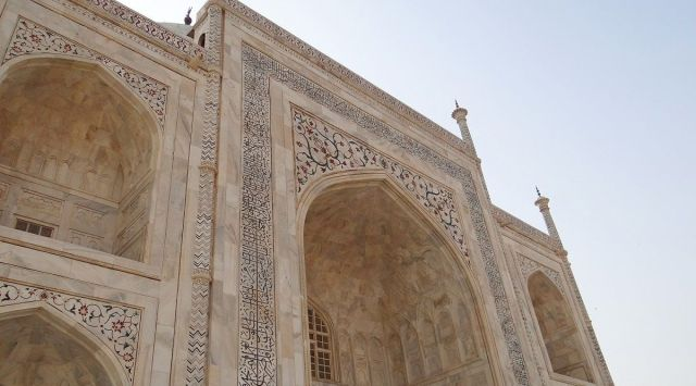 Taj Mahal is the crown jewel of India