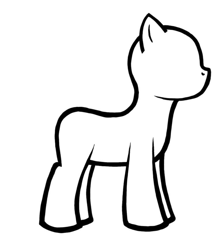 1000 images about coloring pages on pinterest my little pony