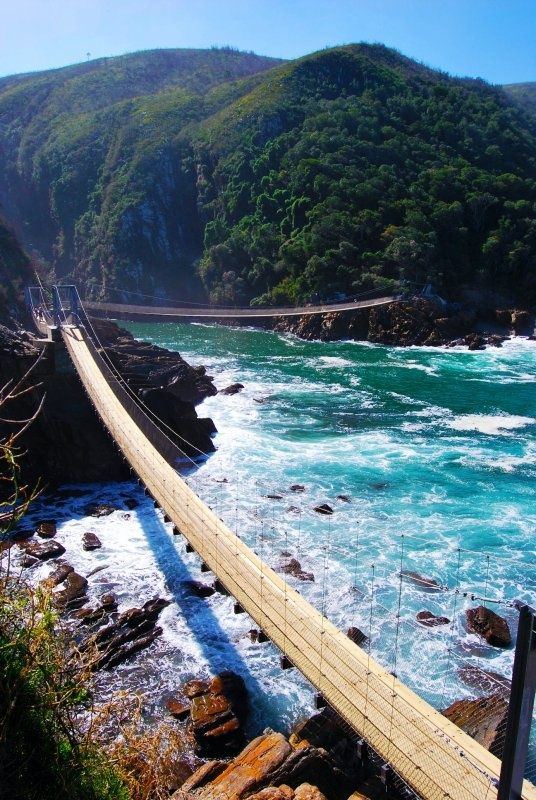 Precious Bridges South africa, Africa travel and Africa
