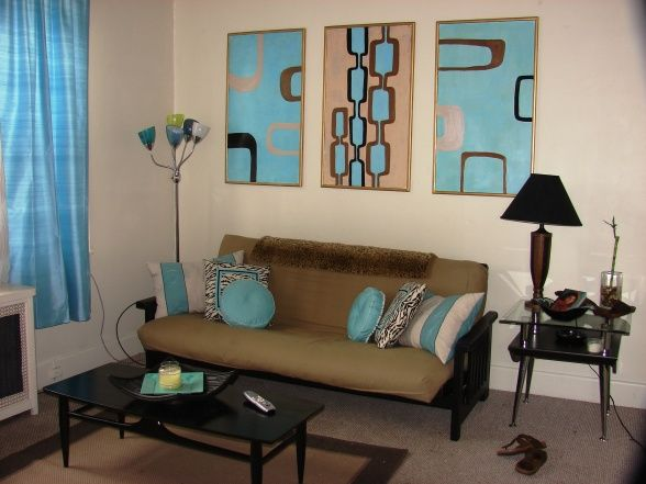 Studio Apartment Decorating Ideas On A Budget