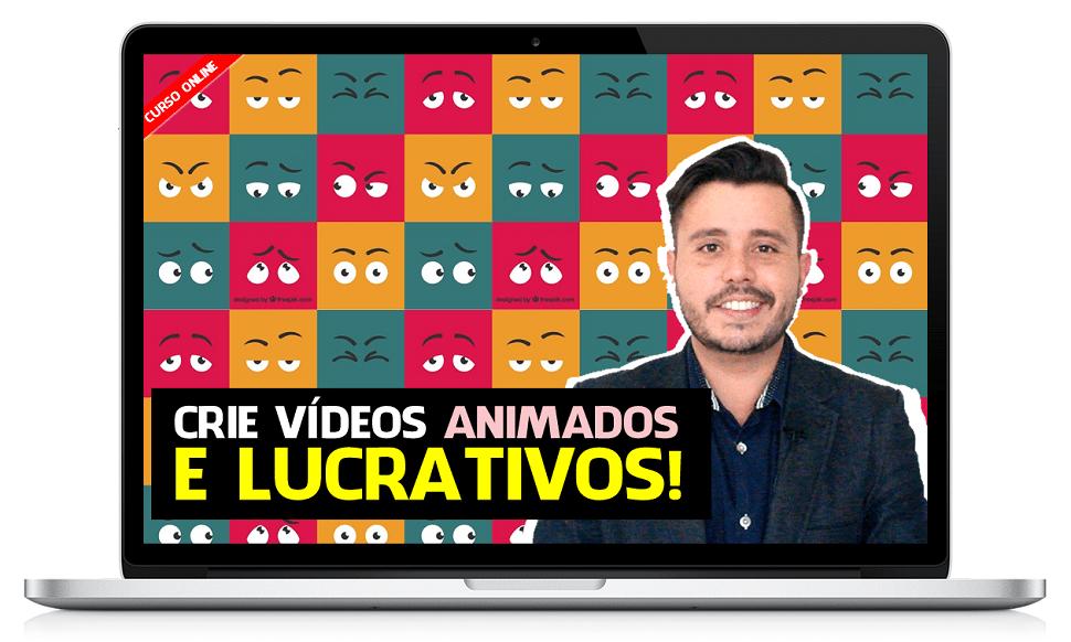 como-trabalhar-na-internet-com-videos-animados