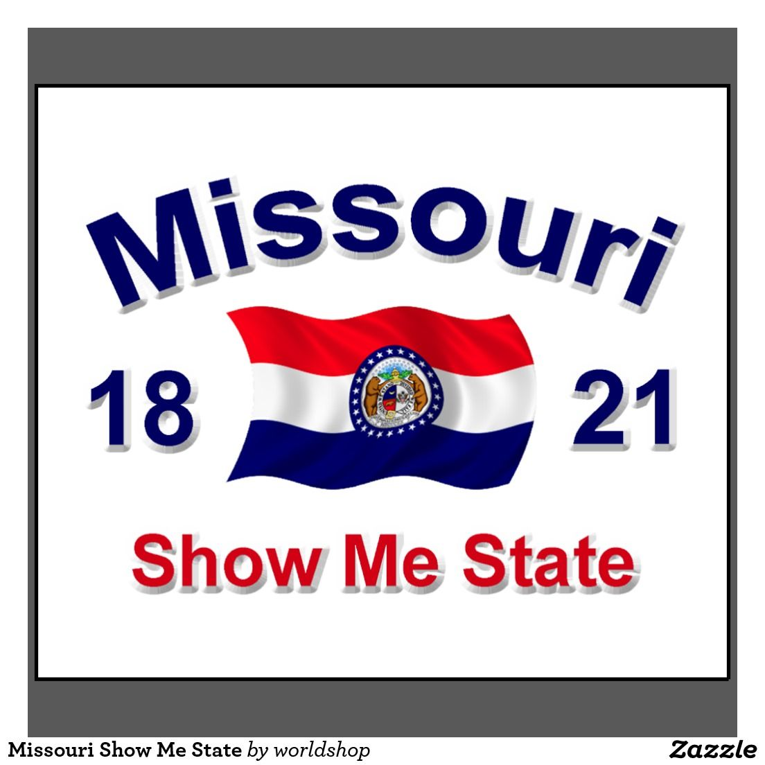 Have You Ever Seen A Car Pass With A Missouri License