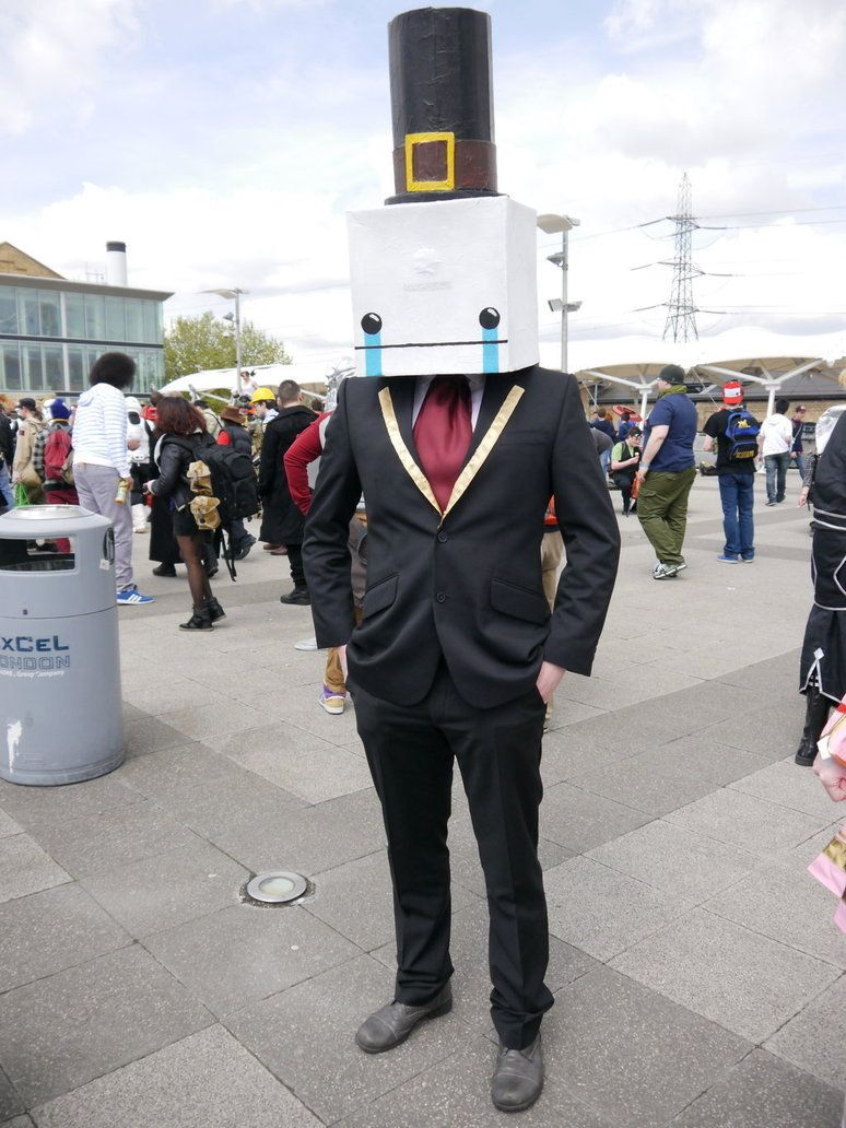 battleblock theater hatty cosplay Google Search