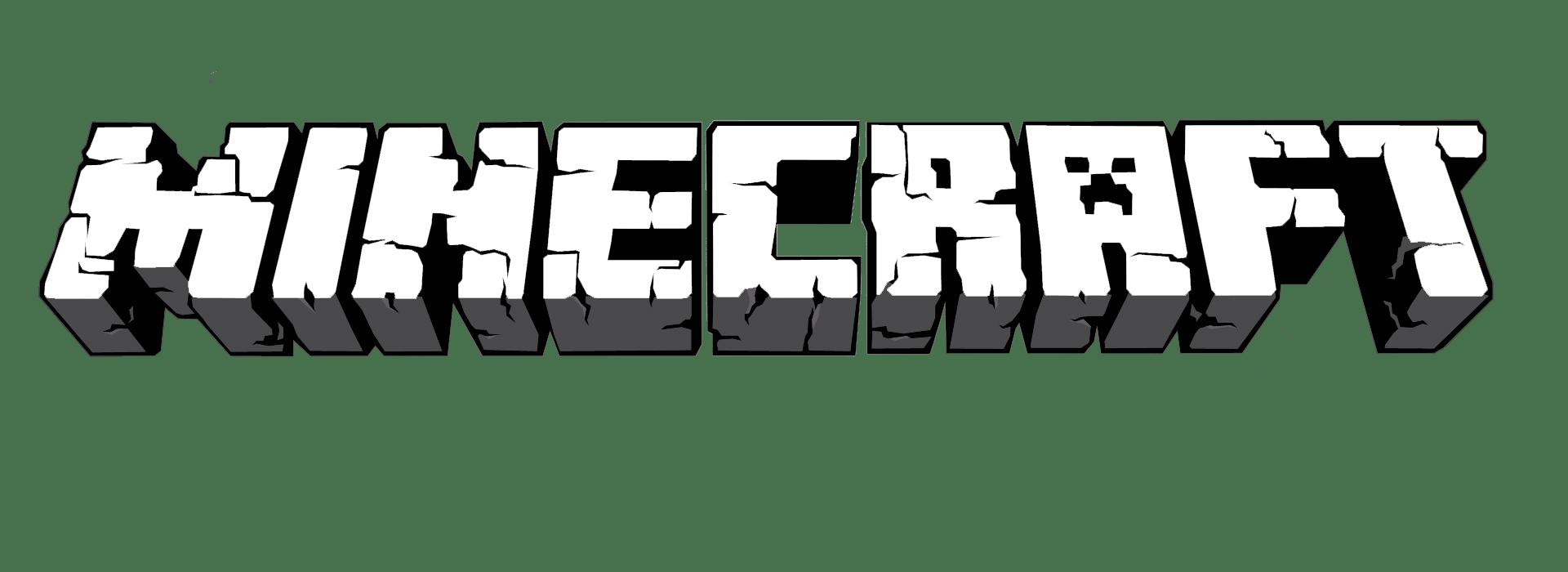 Minecraft Logo Transparent Reiseziele Pinterest