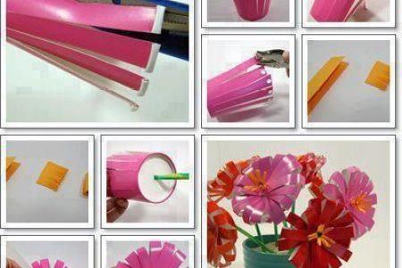 Flower Shop Near Me How To Make Flower Vase With Plastic Bottle
