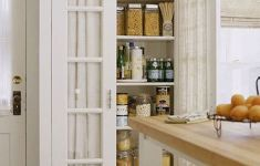 Most Favored Kitchen Pantries That Are Simply Flawless