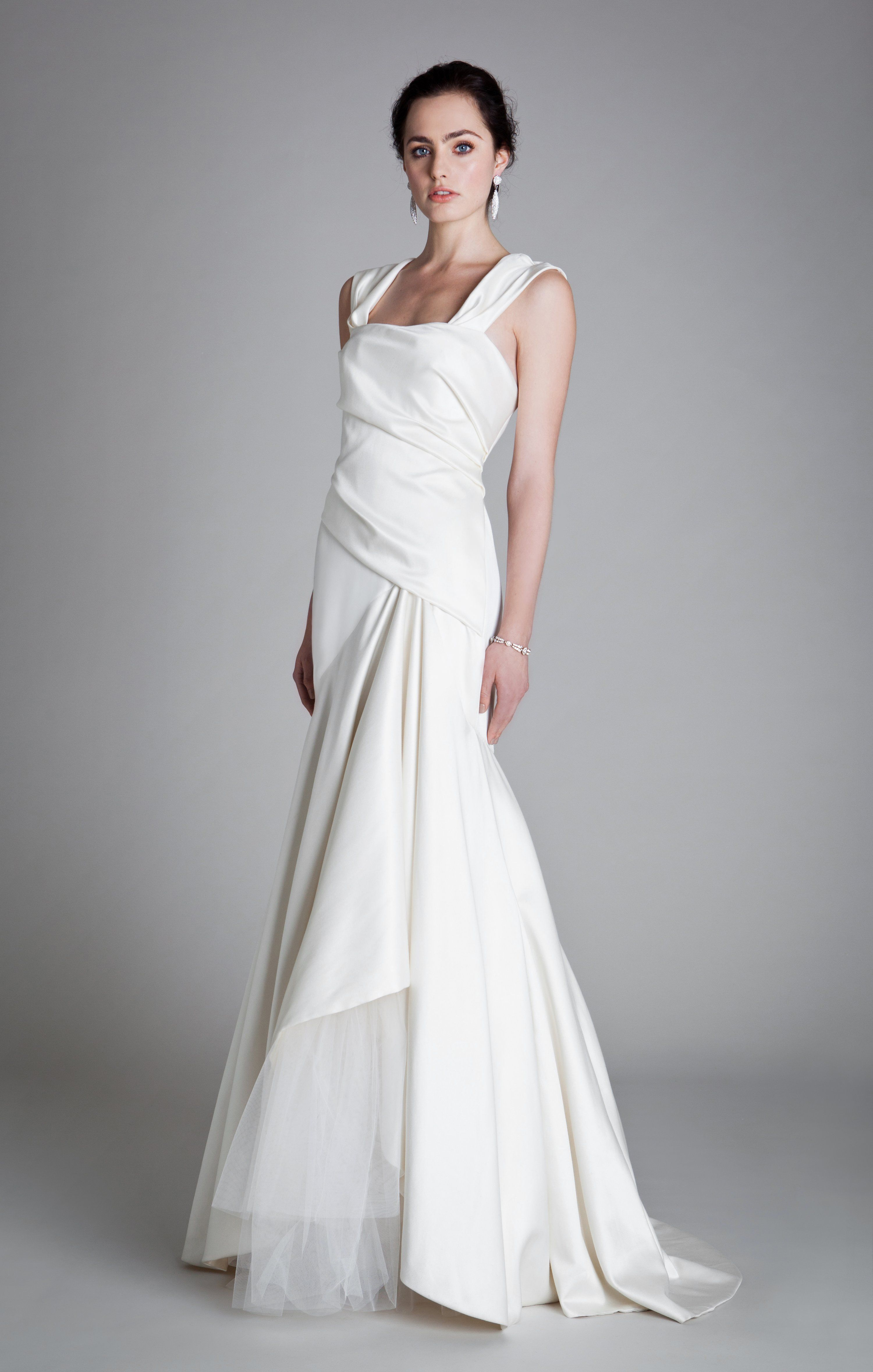 Temperley Bridal, Beatrice Collection, Arianna Dress