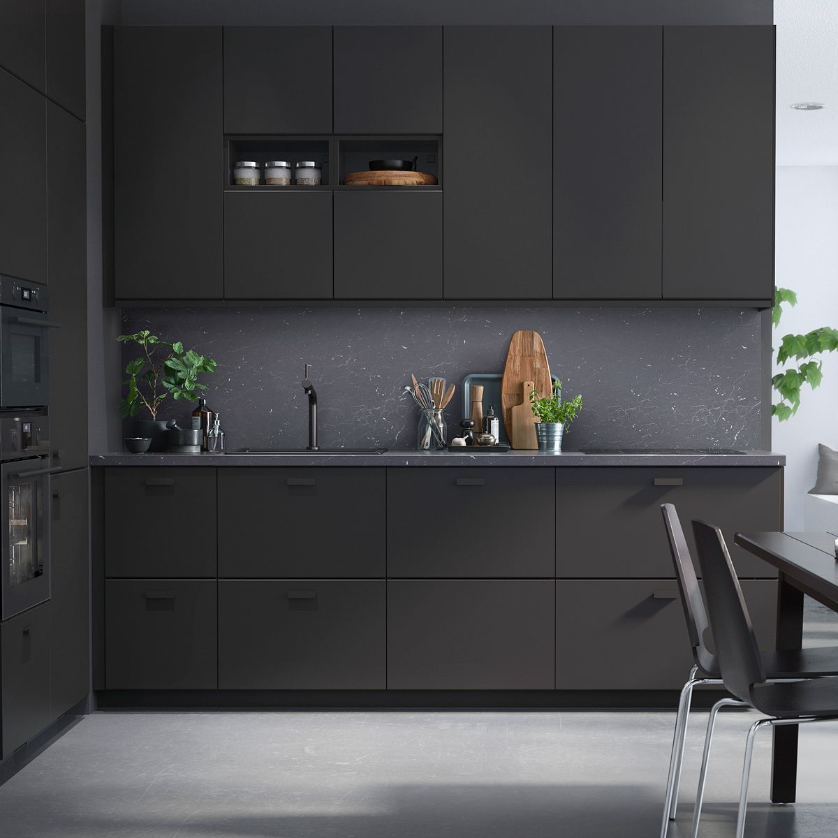 IKEA Kungsbacka by Form Us With Love Industrial