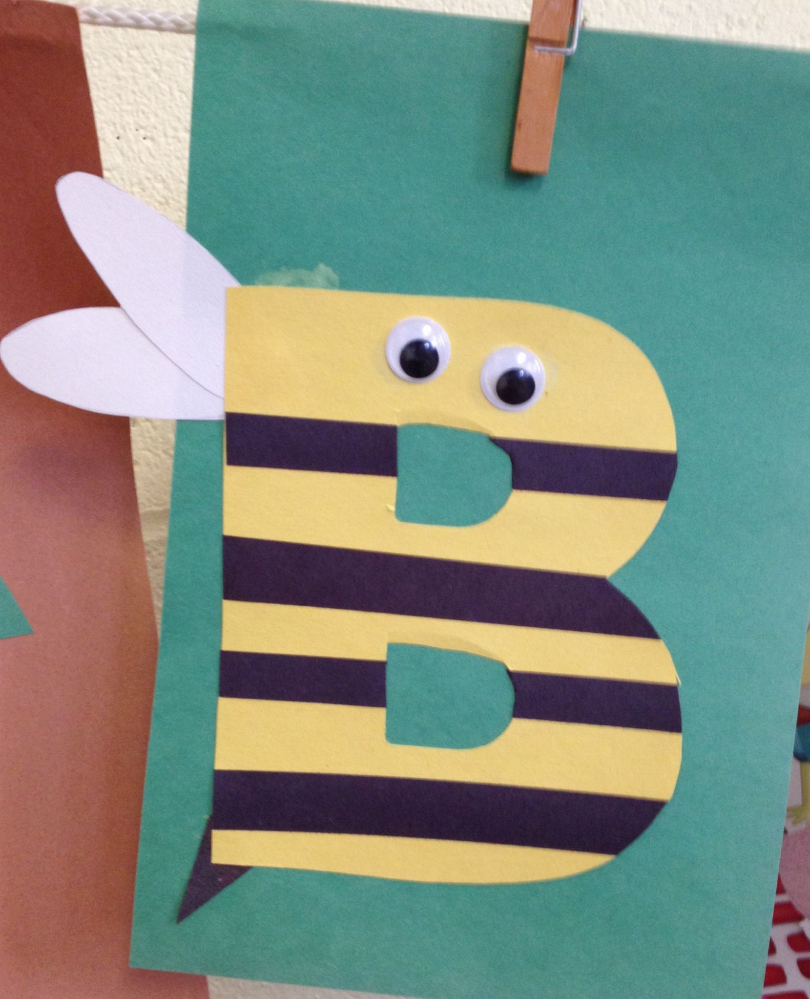 The 25 Best Letter B Crafts Ideas
