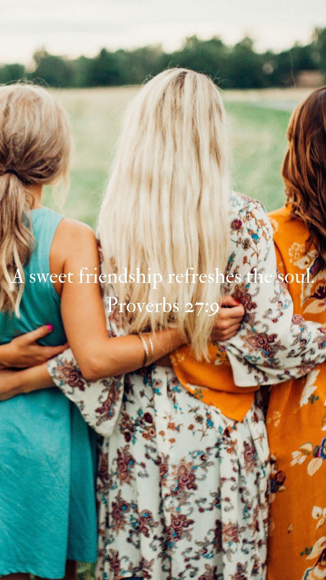 Join The Sisterhood Women bible verses, Verses and