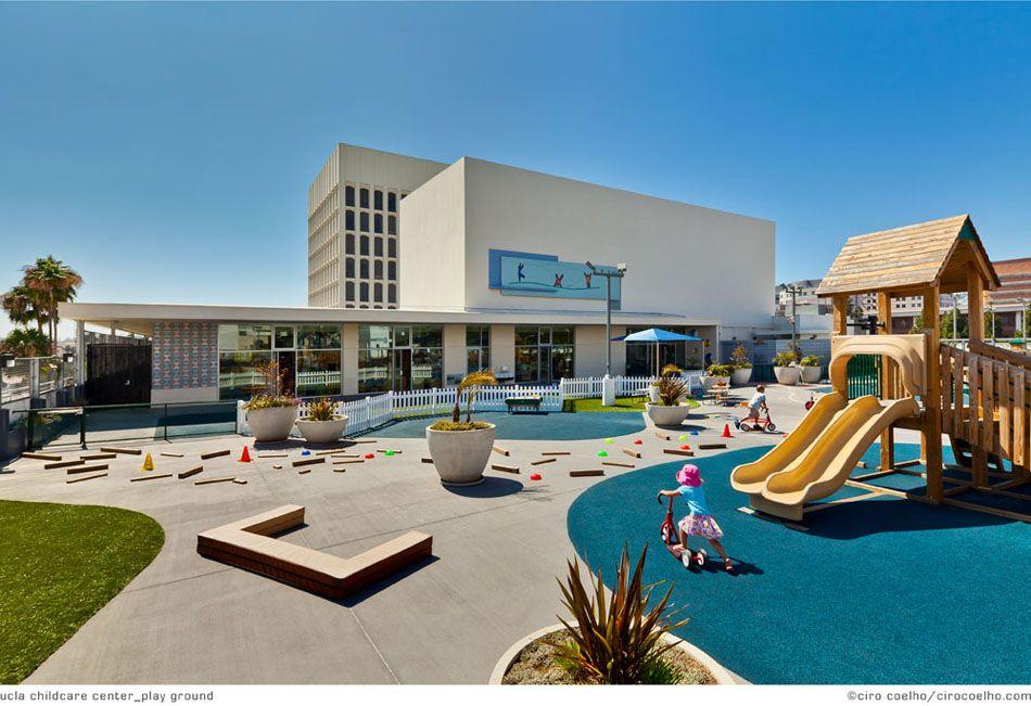Childcare Architecture Interiors