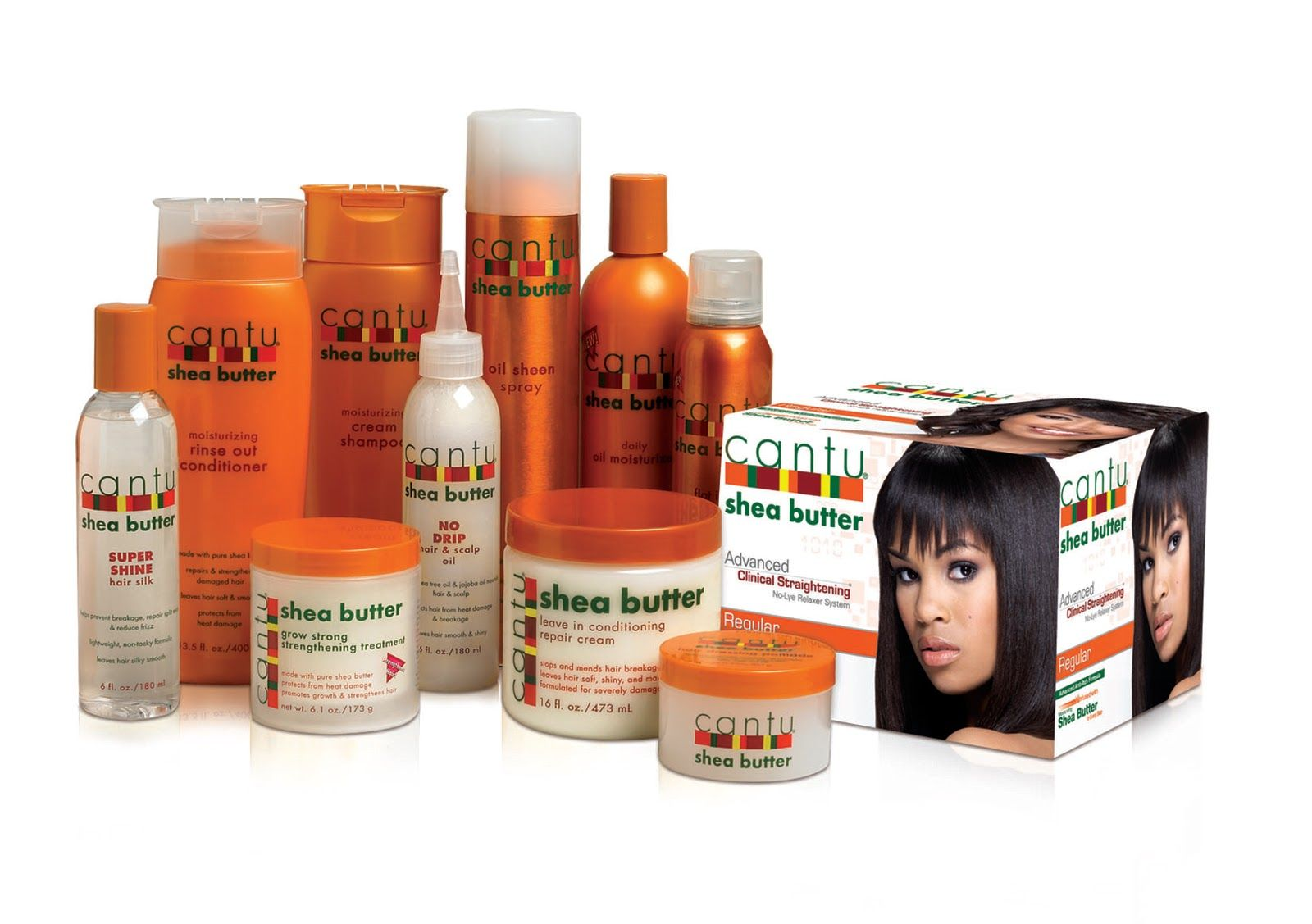 cantu shea butter natural hair products walgreens