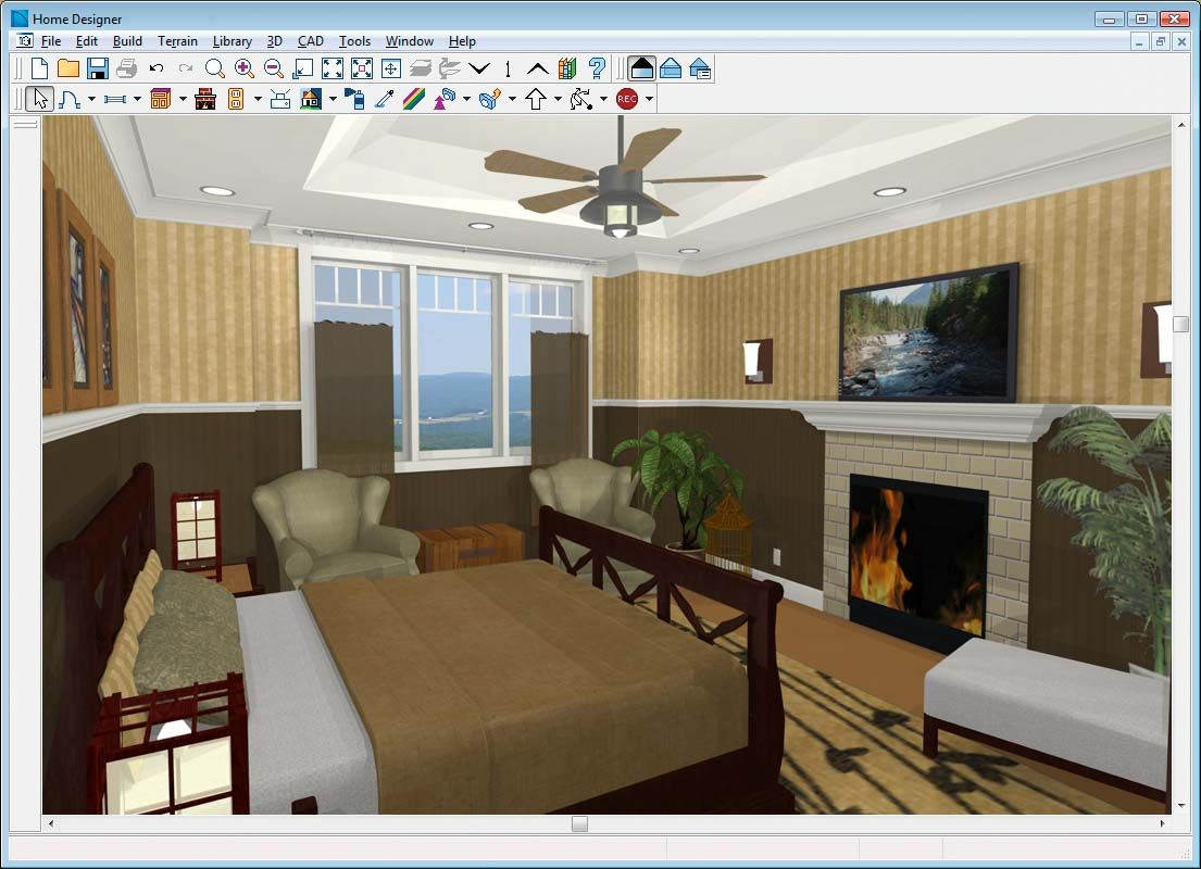 3d Room Design Software Visualize Your Interior Design Ideas With Roomsketcher Microspot Cad Interior Design Software For Mac Interior Interior Interior Design Program Microspot 3d Room Bathroom Design Software Online Interior 3d