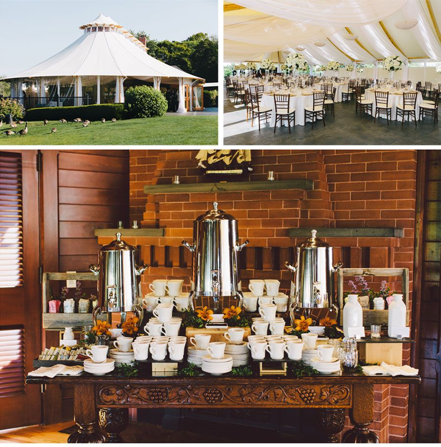 Our Muse 1920'sInspired Outdoor Wedding Be inspired