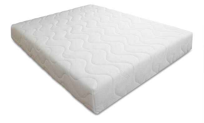 Memory Foam Warehouse Single Zen 1500 Superior Pocket Sprung The Mattress Gives Unrivalled Support With
