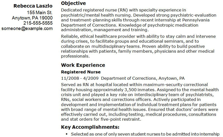 Nursing Cv Template Nursing Cv Template, Nurse Resume, Examples