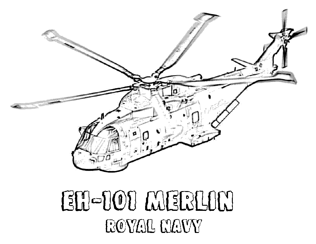 Helicopters Royal Navy
