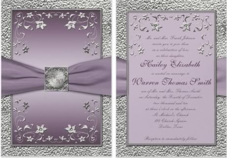 elegant wedding invitations with crystals invitation unique - Elegant Wedding Invitations With Crystals