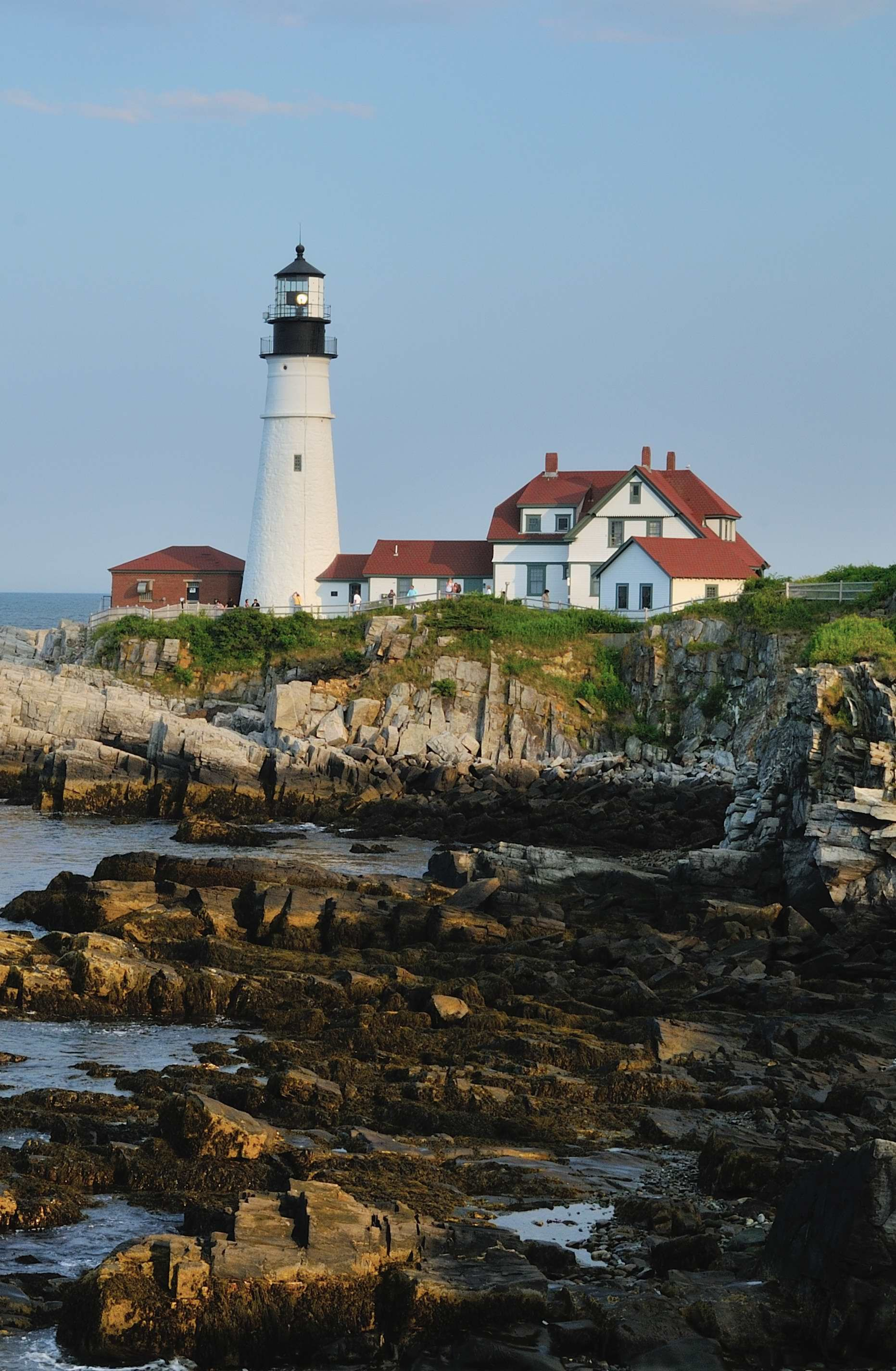 A first time visitor's guide to Portland, Maine Awesome