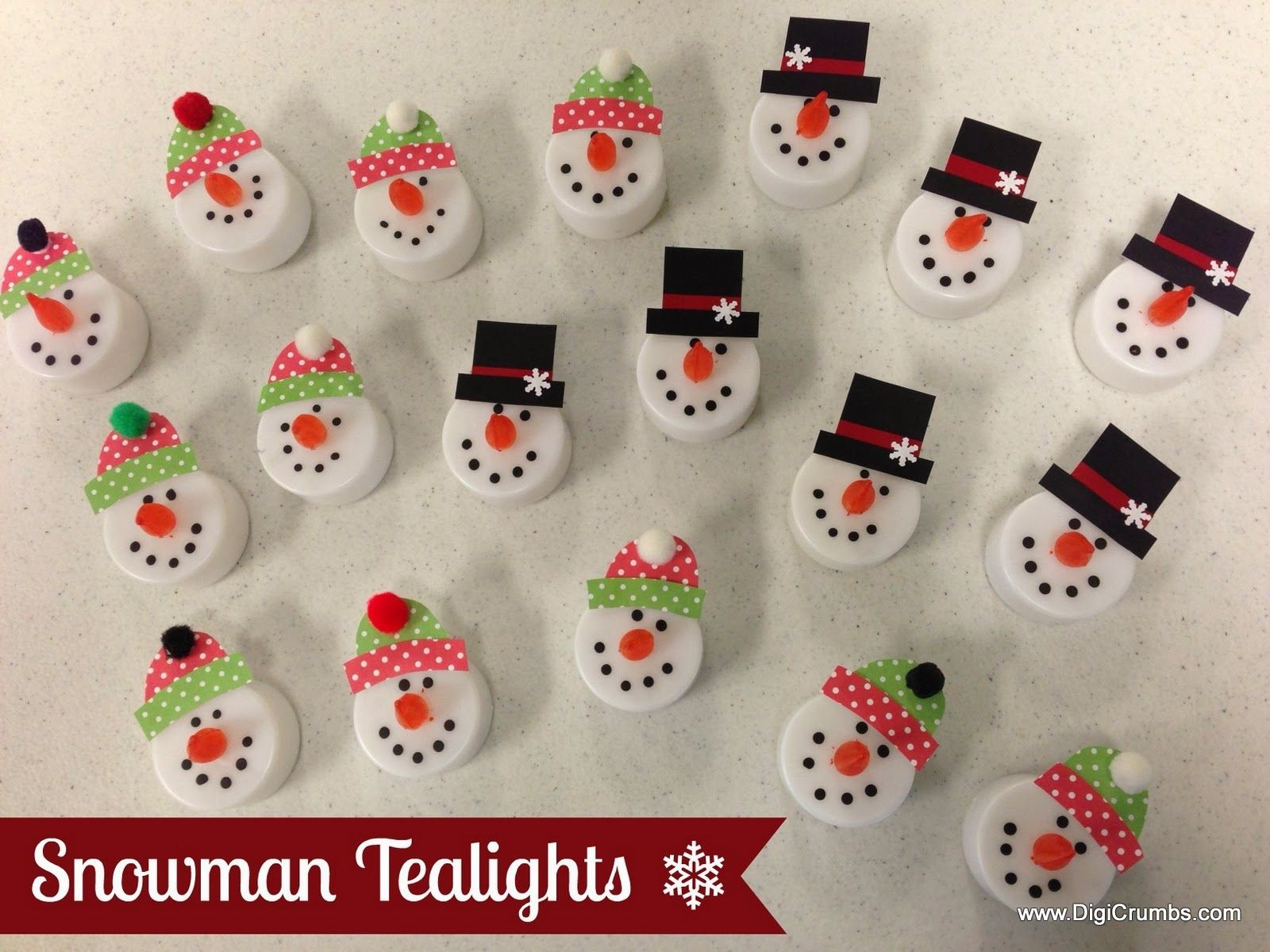 Easy Christmas Crafts to Make and Sell Easy Craft Fair