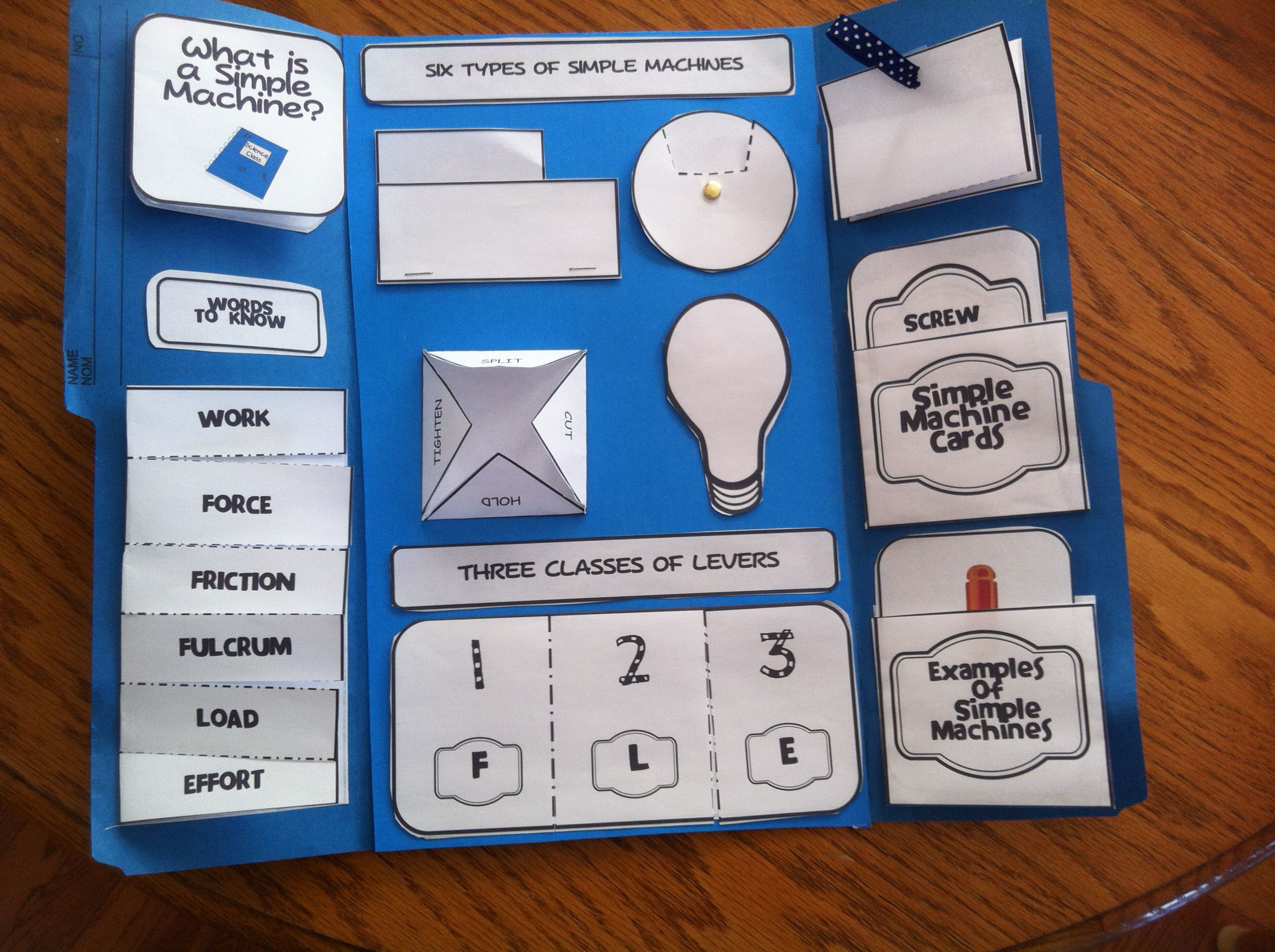Best 25 Simple Machines Ideas