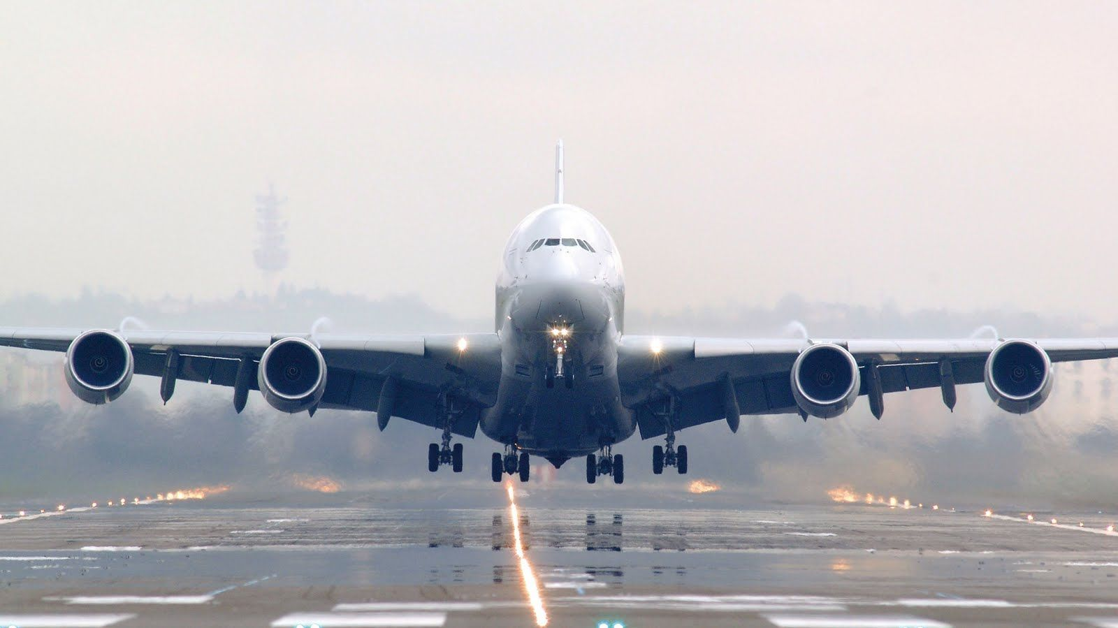 air-france a380 taking off | airbus a380 | pinterest | airbus a380
