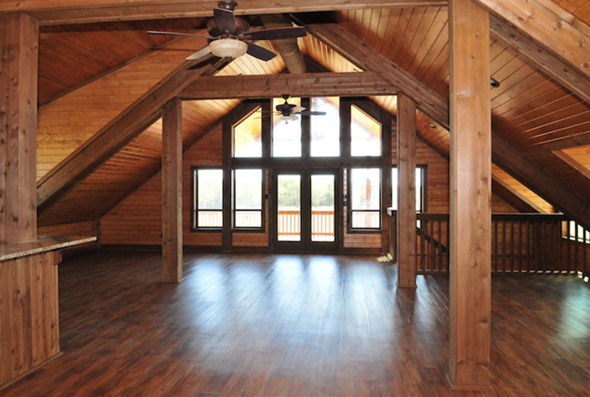 Barn Apartment Plans On Pinterest
