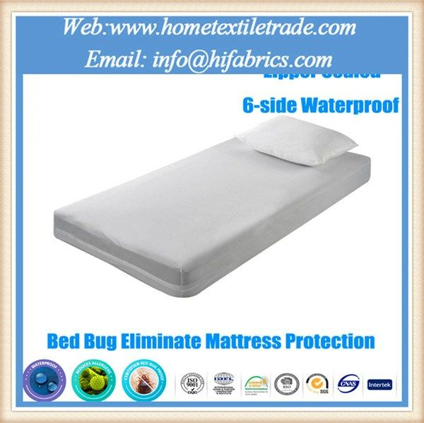 Crib Soft Waterproof Mattress Protector For Baby In West Virginia Https Www