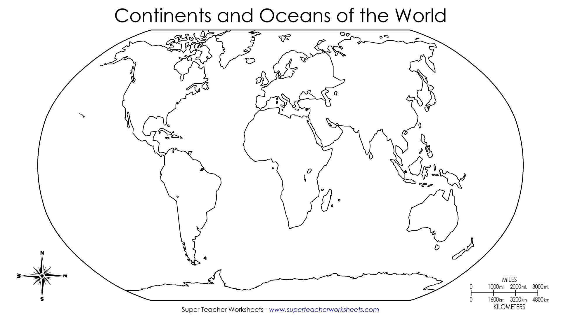 worksheet Ocean Currents Worksheet continent and ocean worksheet free worksheets library download c t ents of w ld ksheets this b sic m p shows