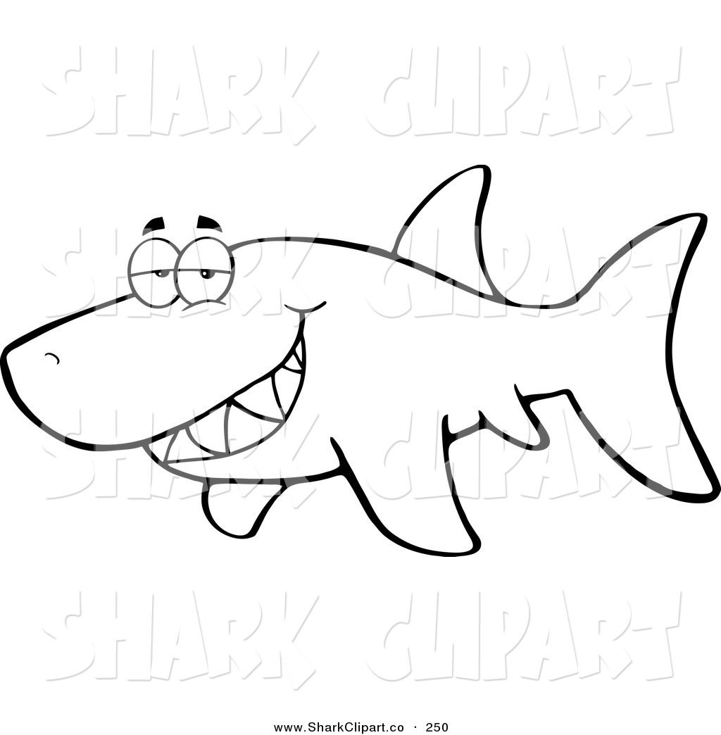 shark coloring page google search teach pinterest coloring