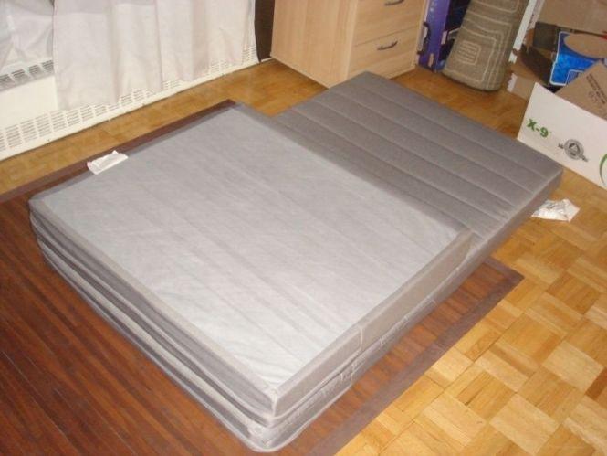 Mattress Foldable Ikea