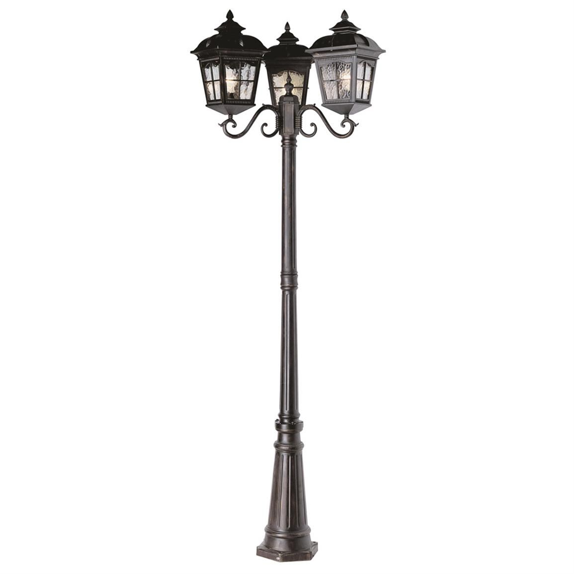 I Wanna Get An Antique Lamp Pole Tattoo I Couldnt Find A