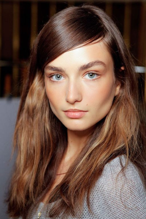Makeup Tips For Blue Eyes Light Brown Hair