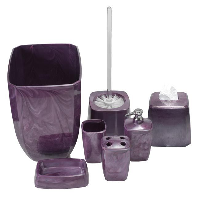 15 elegant purple bathroom accessories | purple bathroom