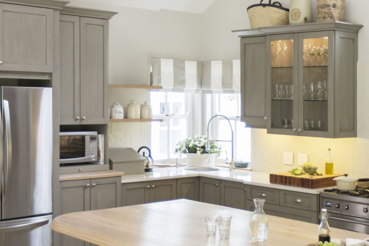 11 Big Mistakes You Make Painting Kitchen
