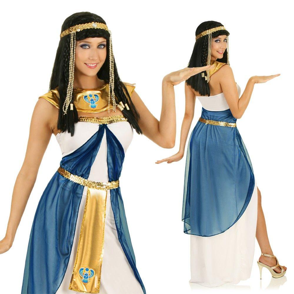 7495 includes cleopatra dress gold collar belt