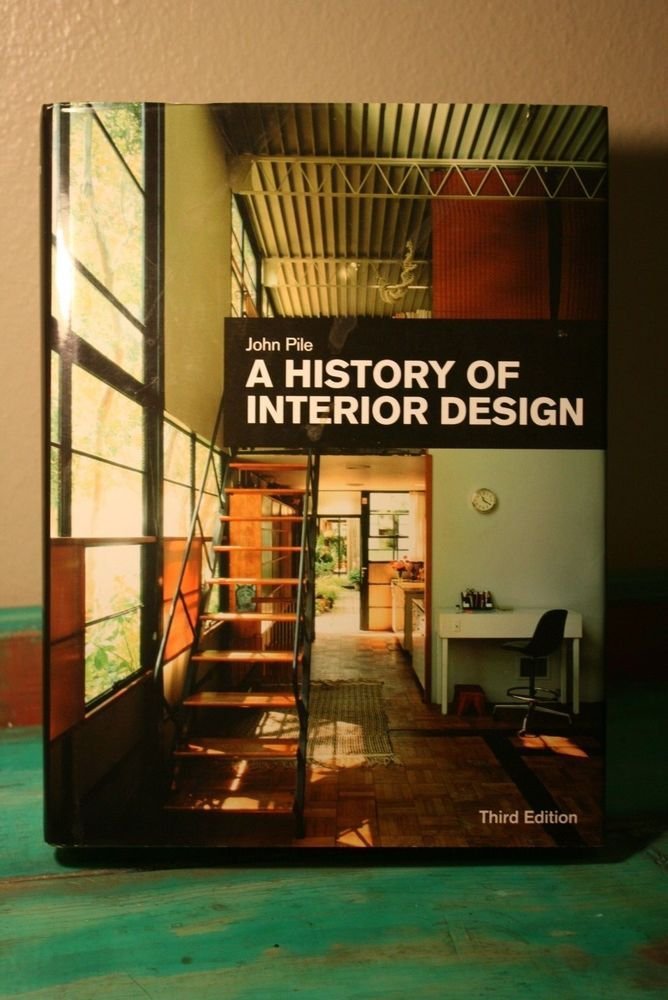 A History Of Interior Design John Pile 3rd Edition Pdf
