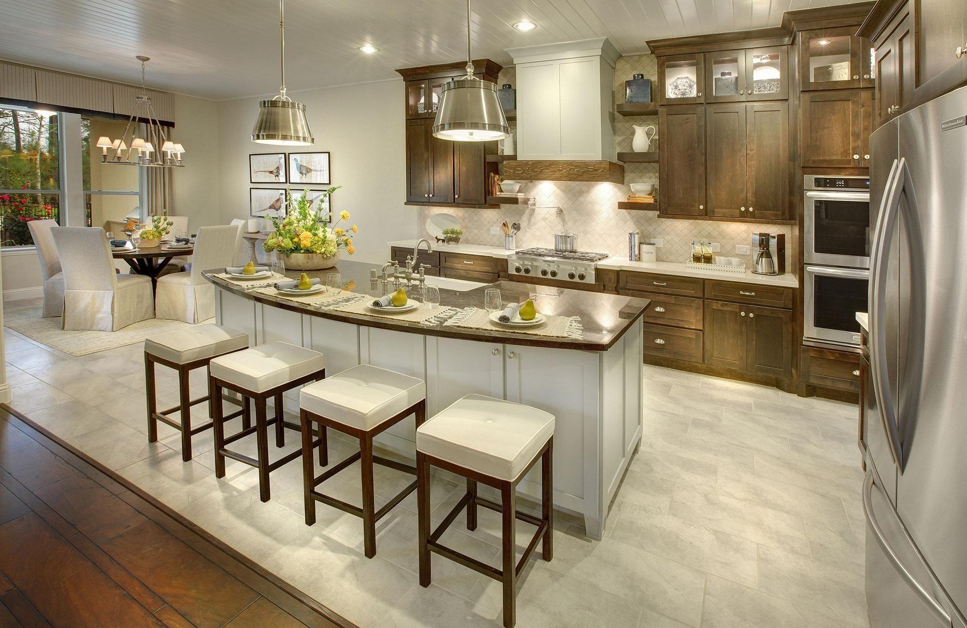 Drees Homes Design Center Seven Home