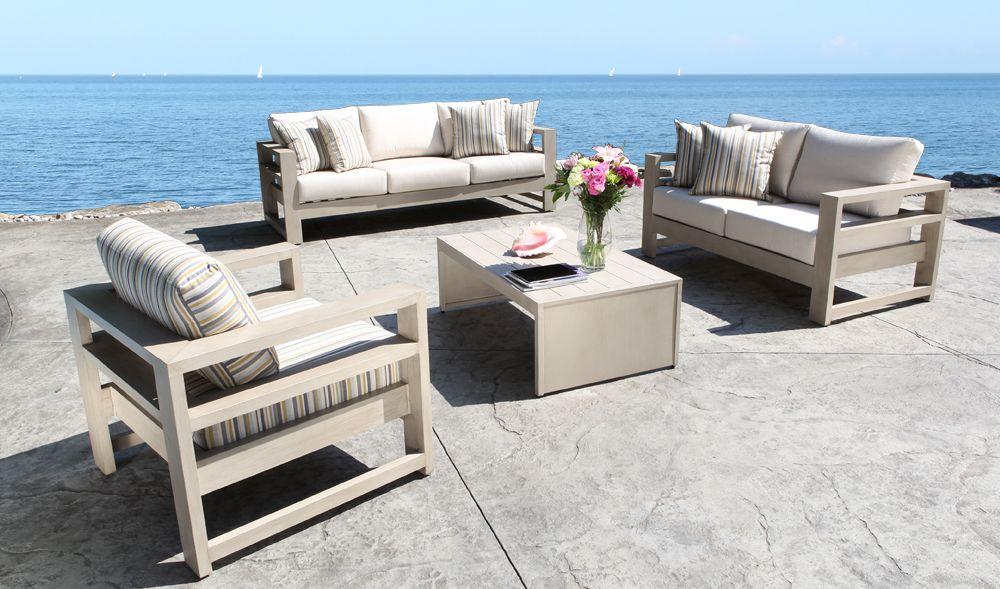 "Cabana Coast ""Aura"" Collection On Sale Now! Outdoor"